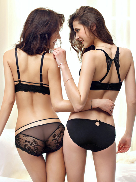 BodyStyle布迪设计17性感内衣新款