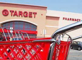 传统百货业出现好消息 Target上调预期股价