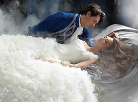 婚纱品牌AlfredAngelo宣布破产 准备婚礼的新娘有点着急