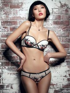 BodyStyle布迪设计内衣唯美时尚新款