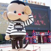 祝贺泰迪主题展惊喜亮相上海禹洲商业广场,万人庆典盛况来袭!
