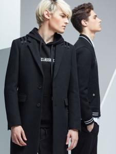 OWOOO傲物尚品新款外套