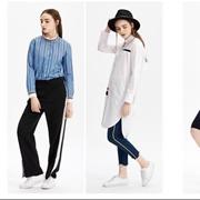 钡禾女装每一件都是对于服装的追求