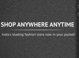 """超3成印度""""剁手党""""从鞋帽服装开始 时尚电商规模大"""