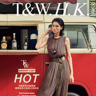 相关设计师品牌女装T&W联营火爆招商中 十多年成功品牌运营经验诚邀与您携手!