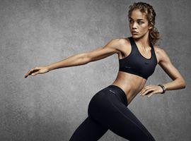运动内衣战争即将打响 品牌们如何准确切入女性运动市场