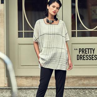 """T&W女装时装设计师品牌诚邀联营加盟 当代女性所追捧的时尚""""私家衣""""!"""