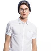 诺奇男装新品 白衬衫带来的魅力