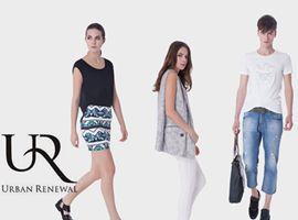 中国快时尚UR要在伦敦开首家全球旗舰店 海外扩张能成吗