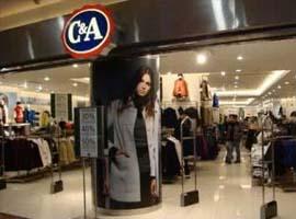 快时尚C&A全球调整计划持续 全线撤出俄罗斯市场