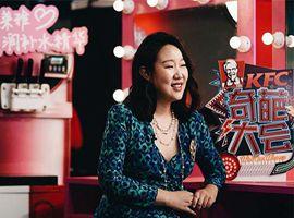 蜜芽刘楠: 我等不及 所以我要自己去做这个世界