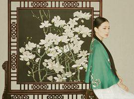 """兰玉:同世界交互东方生活文化,是一代设计师的""""英雄梦想"""""""