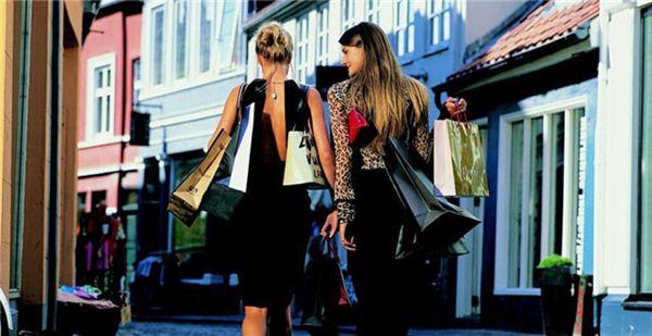 数据:实体零售市场企稳回升 但下半年市场风险仍存在