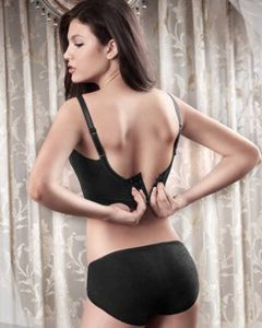 柔漾负离子内裤 给你的健康加一道砝码