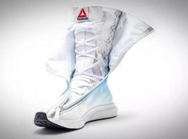 锐步为美国宇航员50年来第一次更换了太空靴的设计