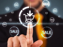 电商领域的高成长,源于新零售模式的兴起