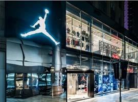 JORDAN的中国进阶之路:从代言到运动员商业模板