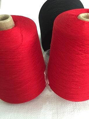精品桑蚕丝针织纱线 混纺纱线