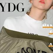 YDG时尚特报   时尚精已经踩上夏姑娘的肩膀,跟知了一起叽喳秋天的新装?!
