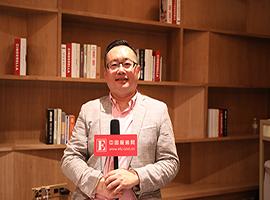 专访传梭智造CEO陈建志:强大团队整合 成功做快反供应链
