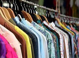 2017年6月我国纺织品服装出口额同比增长1.42%