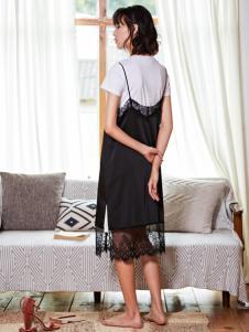 速品女装吊带裙