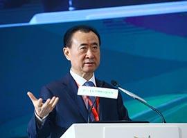 王健林大幅减资20家万达广场公司 目的是什么?