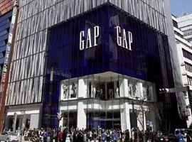 微信首次跨界时尚服饰 与快时尚Gap推出联名设计款
