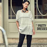 全球最具有潜力20个时尚服饰品牌之一的T&W期待您的合作!