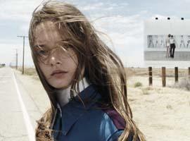 聚焦:Raf Simons为CK设计的首个成衣广告曝光!