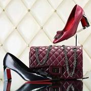 圣恩熙女鞋 高跟鞋无与伦比的美丽