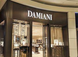 意大利奢华珠宝品牌Damiani战略重心转至亚洲