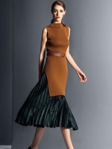 卡索女装时尚裙子