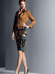 卡索女装短款外套