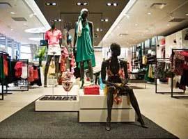 快时尚品牌H&M在华扩张放缓 二三线城市开6家门店