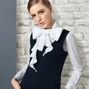 允硕女装 定义都市女性时尚