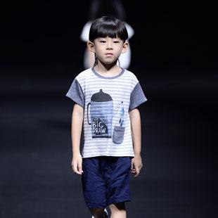 NNEKIKI原创设计师范潮牌童装诚邀您的加盟!