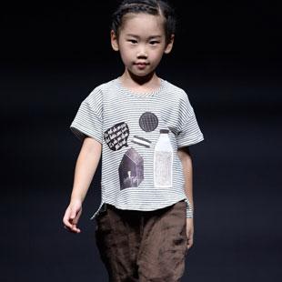 原创设计师潮牌童装NNE&KIKI品牌加盟优势有哪些?