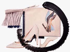 亚马逊的时尚帝国梦:推出自有时尚配饰品牌