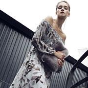 M.HITI 錫瑅 | 丝绒,包裹着女人的高贵与性感