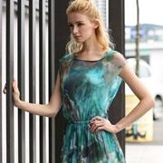 衣佰芬女装品牌折扣店 给你多元化的女装