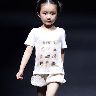 NNEKIKI原创设计师范潮牌童装品牌诚邀加盟  打造活泼可爱、个性鲜明的儿童形象!
