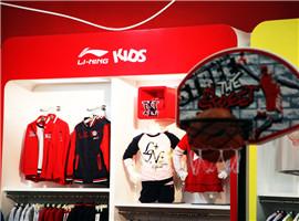 童装市场大好 服装企业纷纷抢食童装业务