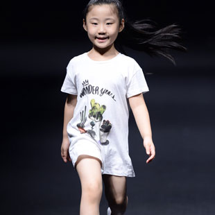 加盟原创设计师范潮牌NNEKIKI童装  打造潮牌时尚童装新风尚!