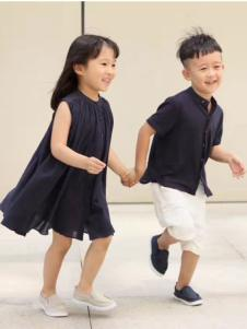 NNE&KIKI童装设计师范夏新款