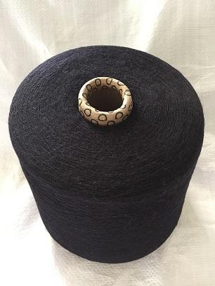 晴纶羊毛混纺纱70/30配比 54NM/1现货