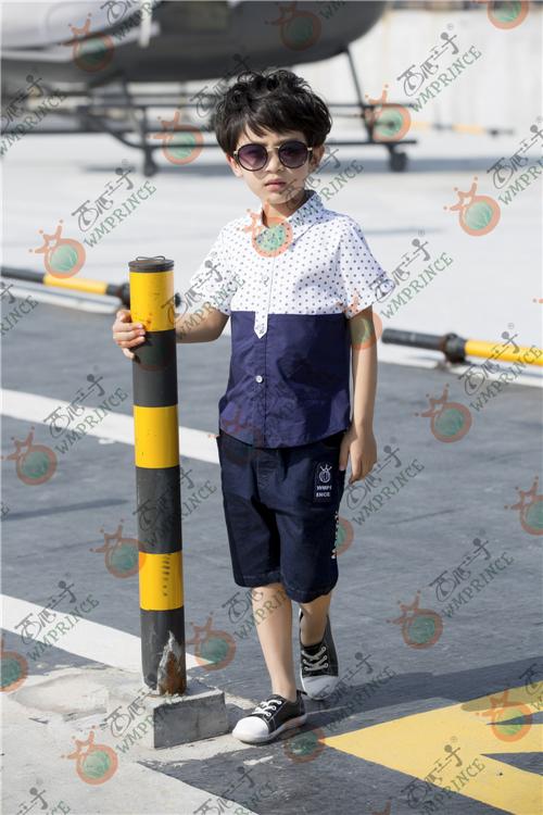 西瓜王子童装品牌带你抢占先机