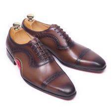 私人订制手工皮鞋
