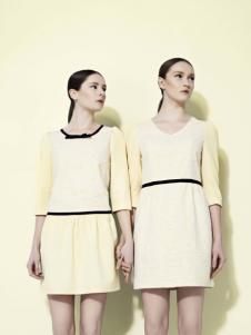 諾可顏新款連衣裙