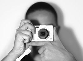专访方进一  |  我们和一个职业街拍摄影师聊中国有街拍吗?